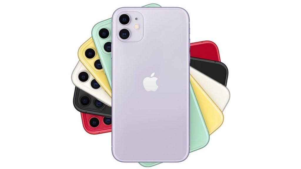 Apple iPhone 11 Price in Nepal