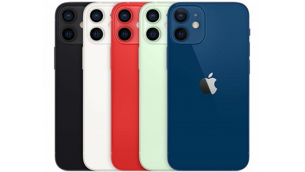 Apple iPhone 12 Mini Price in Nepal