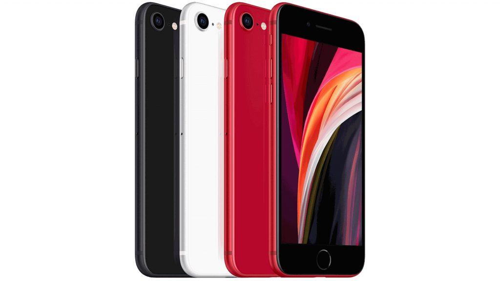 Apple iPhone SE 2020 Price in Nepal