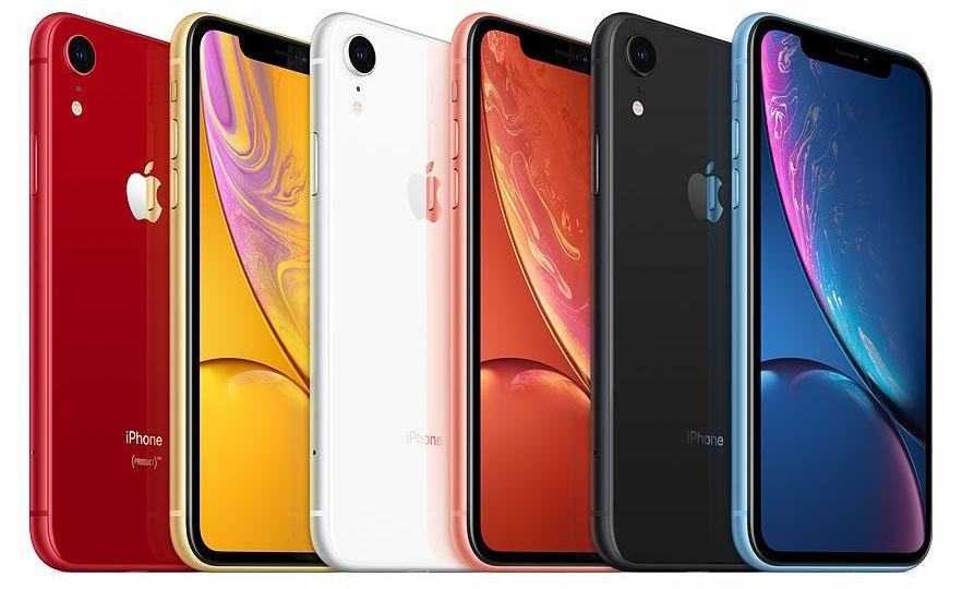 Apple iPhone XR Price in Nepal