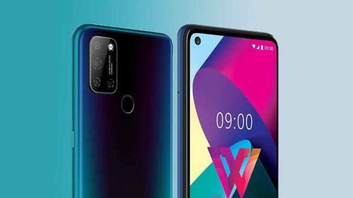 LG W41 Leaks, Renders Price in Nepal