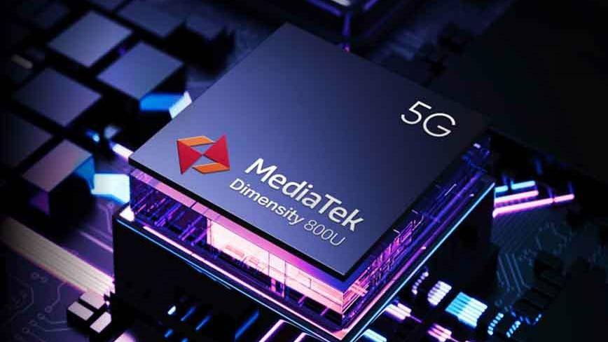Realme Narzo 30 Pro 5G Processor