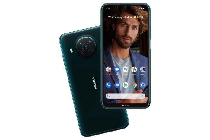 Nokia X10 Price in Nepal