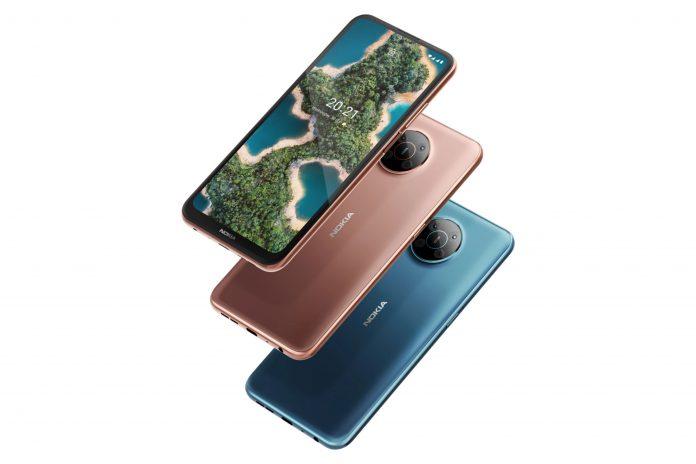 Nokia X20 Price in Nepal
