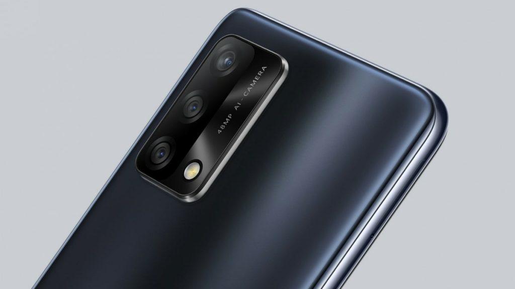 Oppo F19 Camera