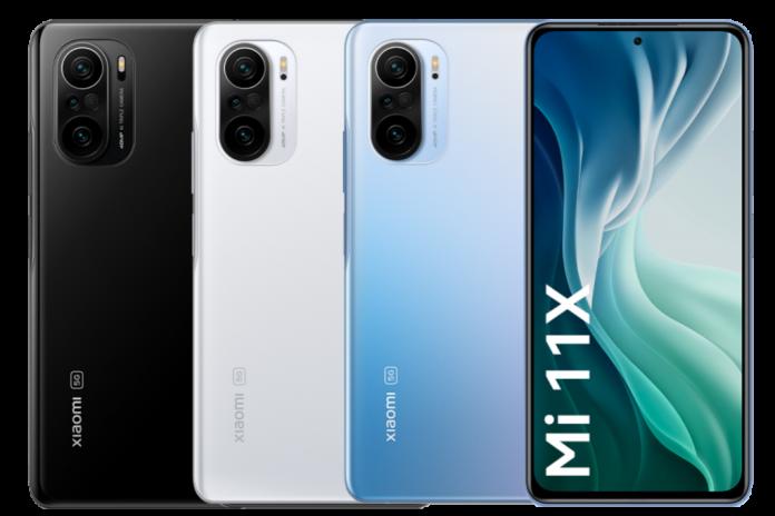 Xiaomi Mi 11X Price in Nepal