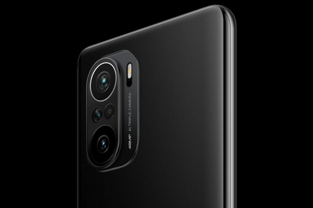 Xiaomi Mi 11X Rear Camera
