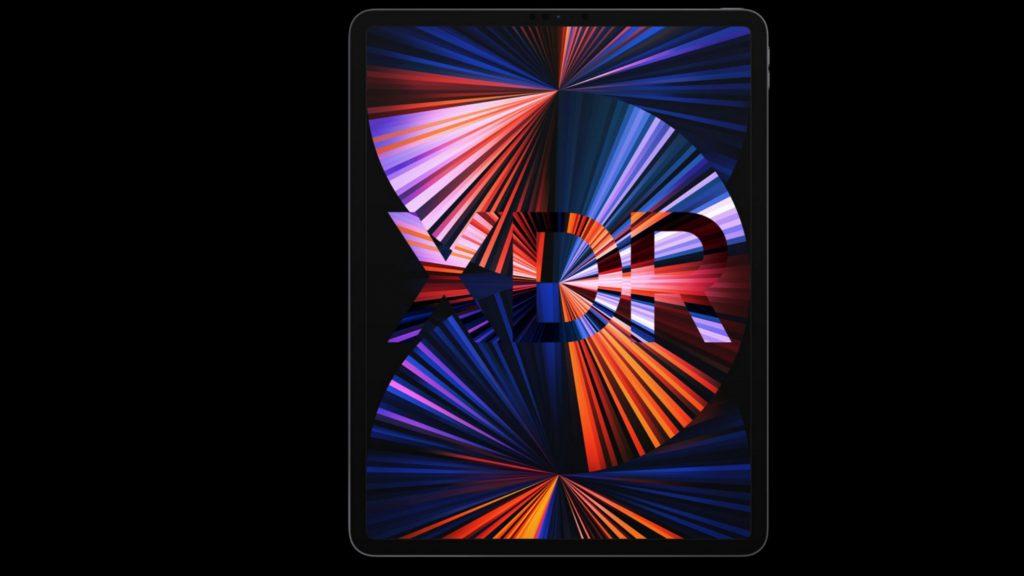 iPad Pro 2021 Display