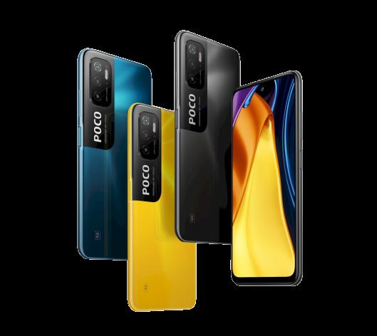 Poco M3 Pro 5G Price in Nepal