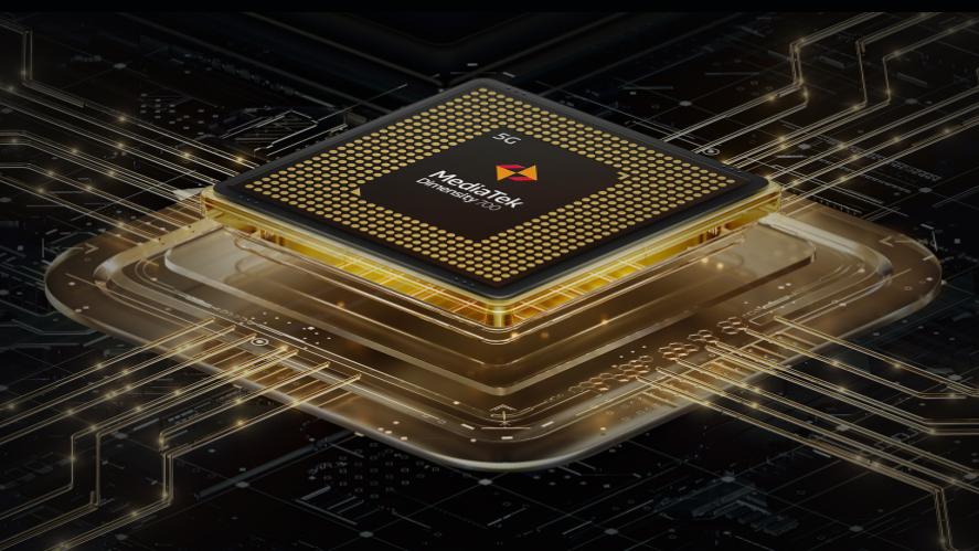 Poco M3 Pro 5G Processor