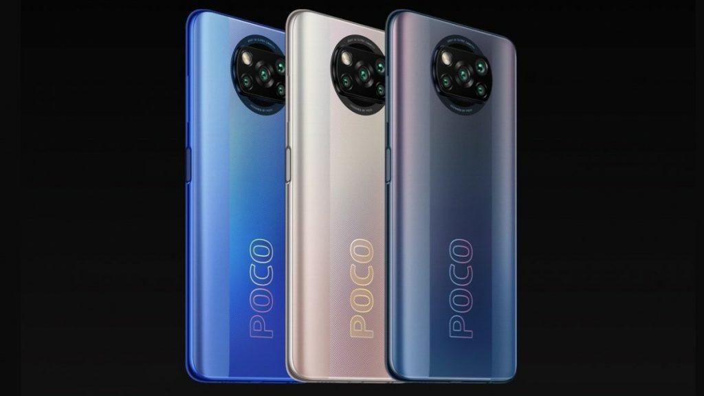 Poco X3 Pro Design and Built Quality