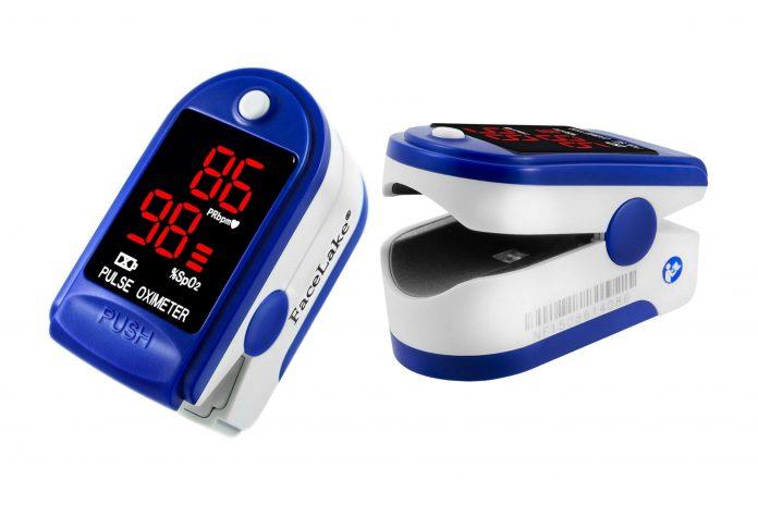 Pulse Oximeter Price in Nepal