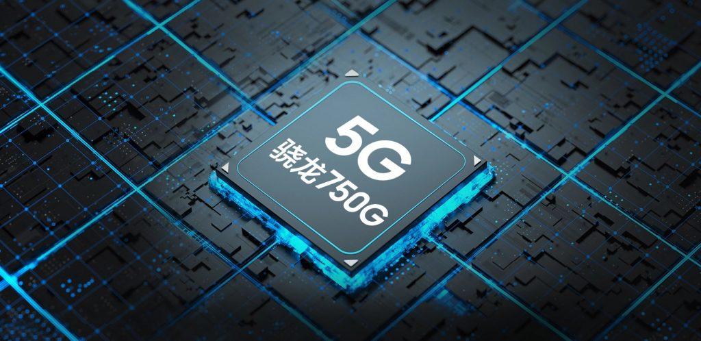 Samsung Galaxy M52 5G Processor