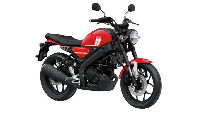 Yamaha XSR 125 Price in Nepal