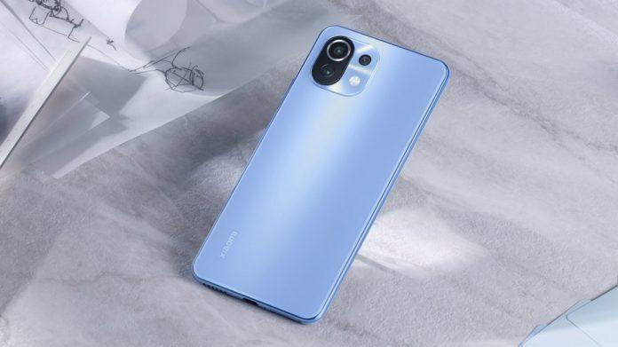 Xiaomi Mi 11 Lite Price in Nepal