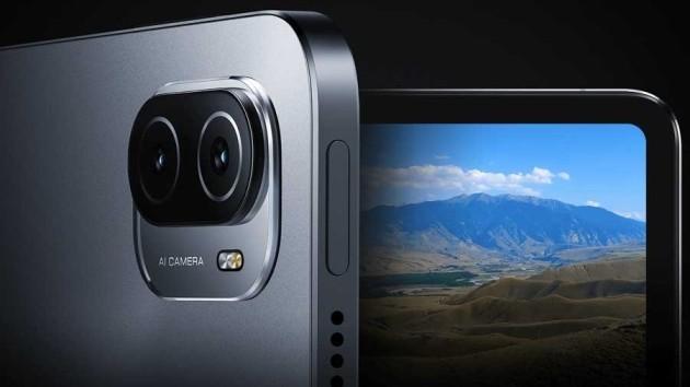 Xiaomi Mi Pad 5 and 5 Pro Camera Setup