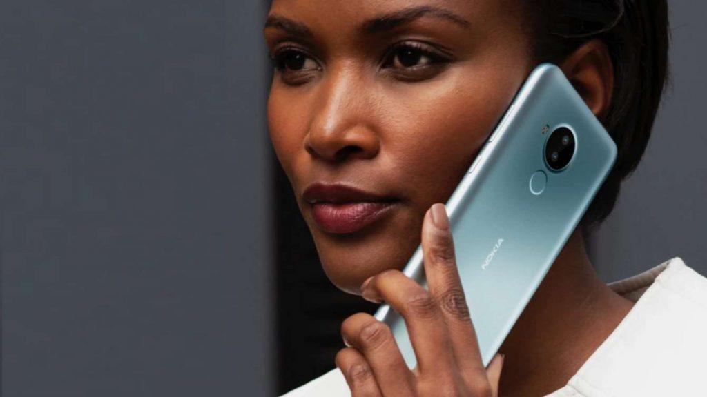 Nokia C30 Specifications