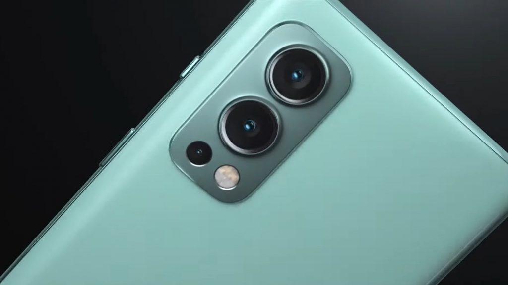 OnePlus Nord 2 5G Camera