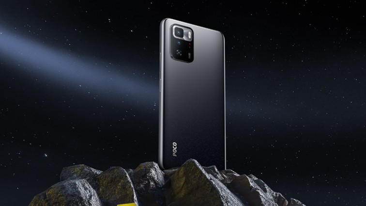 Poco X3 GT Specifications