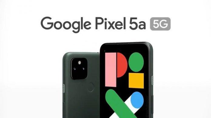 Google Pixel 5a 5G Price in Nepal