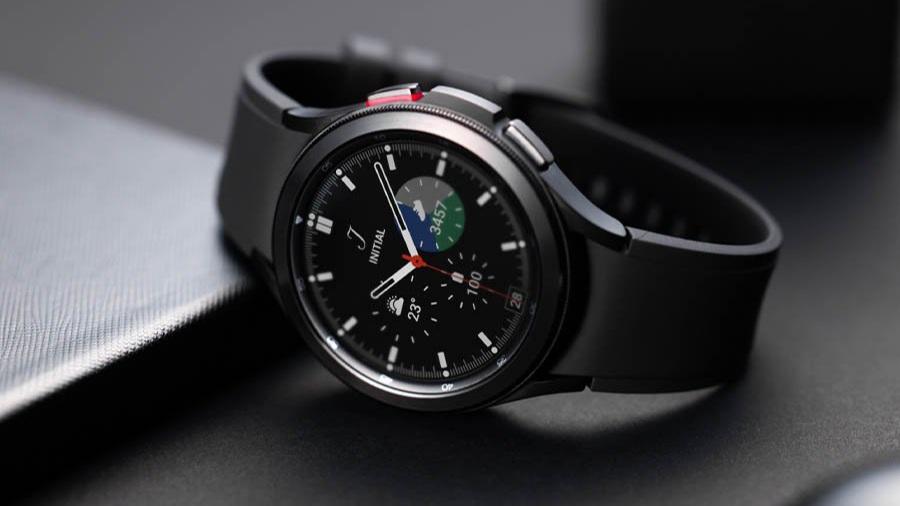 Samsung Galaxy Watch 4 Classic Display and Design