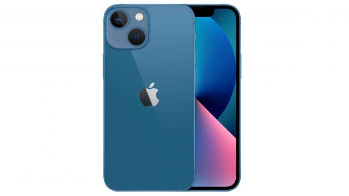 Apple iPhone 13 Mini Price in Nepal