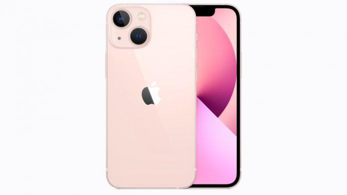 Apple iPhone 13 Price in Nepal