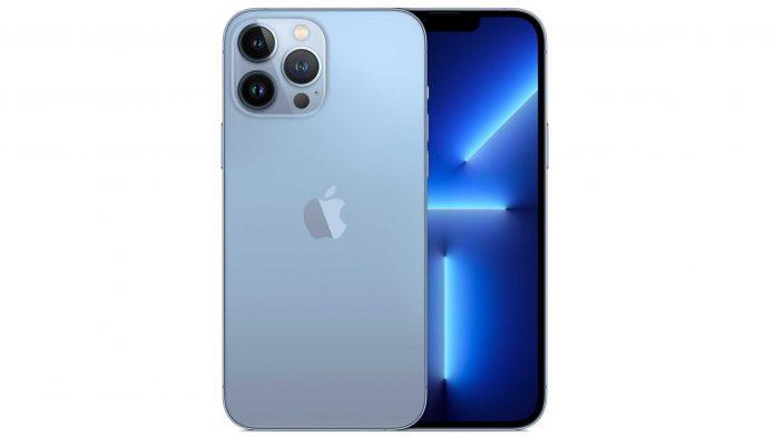 Apple iPhone 13 Pro Price in Nepal