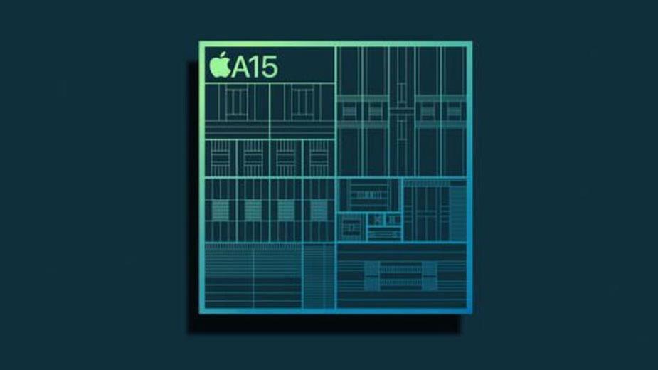Apple iPhone 13 Processor