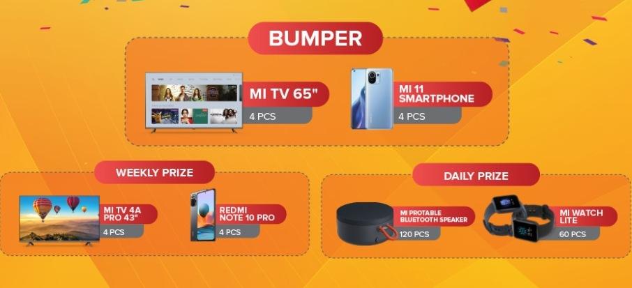 Xiaomi Nepal Dashain Offer 2078 2021 (2)