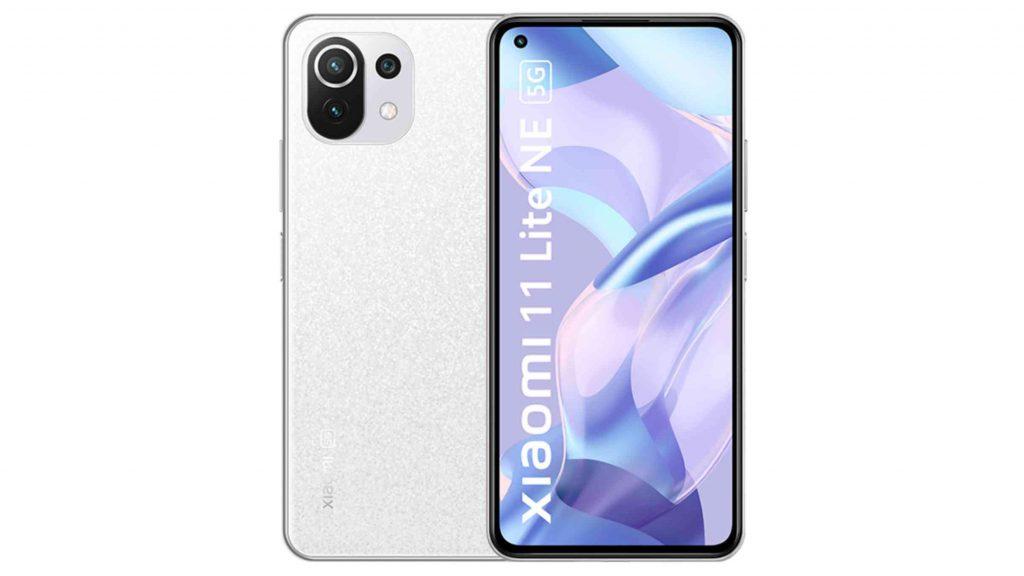 Xiaomi 11 Lite NE 5G Price in Nepal